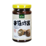 欣和葱伴侣香菇炸酱210g
